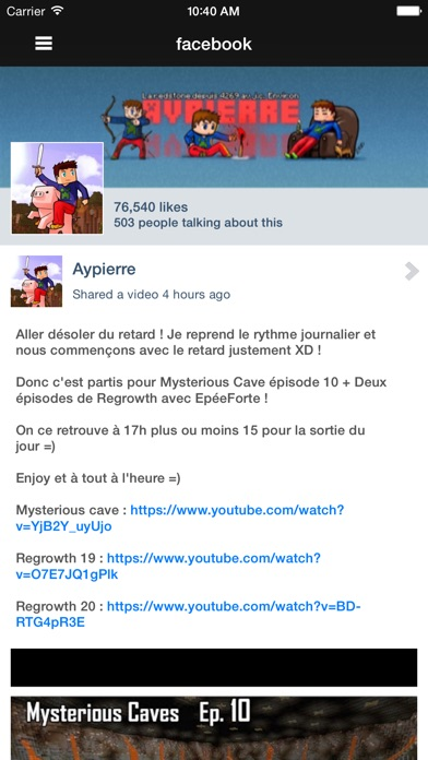 download aypierre apps 0