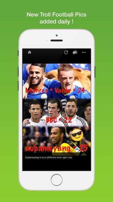 download Troll Football apps 3