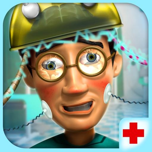 Brain Doctor Surgery Simulator - Virtual Surgeon Game iOS App