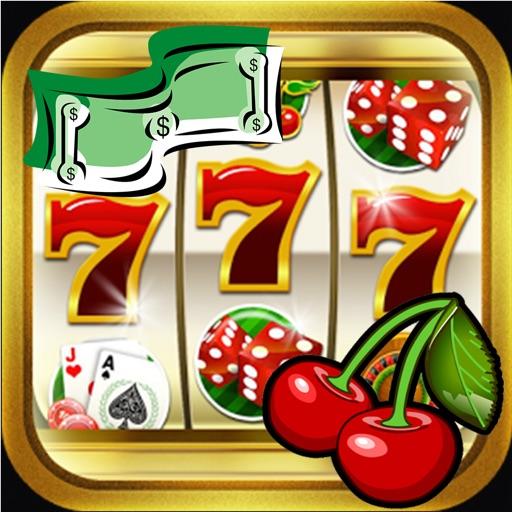 Luxury Slots Casino Free 777 iOS App