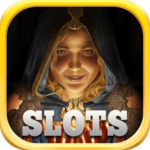 AAA Abracadabra Wizard Slots Bonanza - FREE Slots Magic iOS App