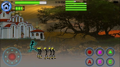 download Mr Viper : Real Fighter apps 2