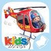 El helicóptero de Pedro - Pequeño Chico - Descubrimiento