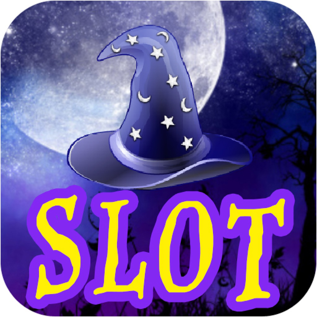 Free slots mystical wizard