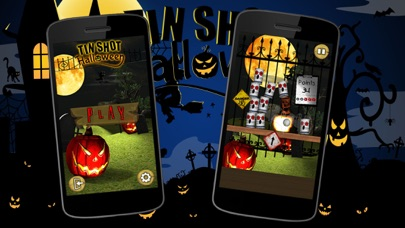 download Tin Shot Halloween apps 1