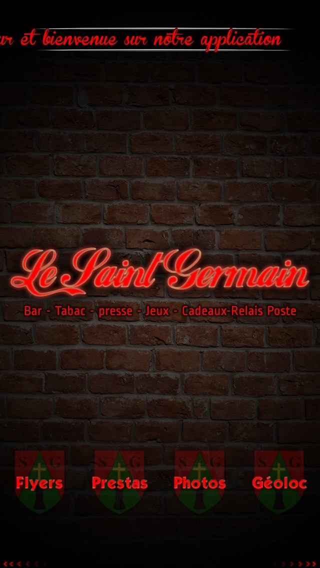 download Le Saint-Germain apps 0