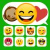 Teclado de pegatinas para Whatsapp