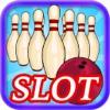 Bowling Kugel Poker Einarmiger Bandit Spielautomaten Glücksspielautomat