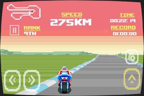PULL&BEAR GP GAME screenshot 3