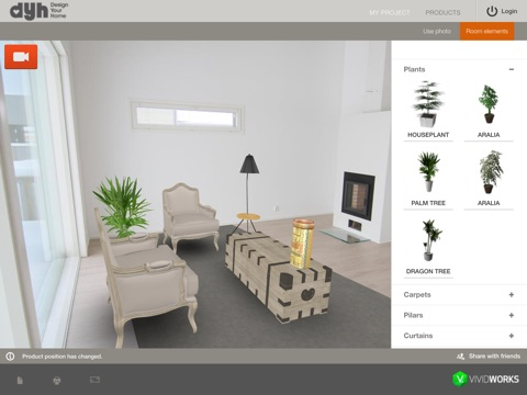 Design Your Home 3D On The App Store