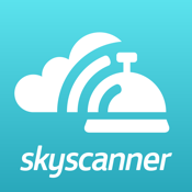 Skyscanner - Hotel Search icon