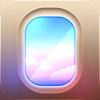WindowSeat − Flight Tracker / Timer - AppOven, LLC