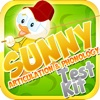 Sunny Articulation Phonology Test Kit