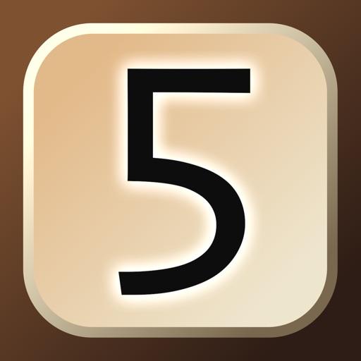 Five-O【自虐级益智】