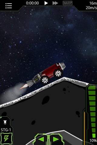 SimpleRockets screenshot 3