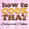 Surprise Cakes