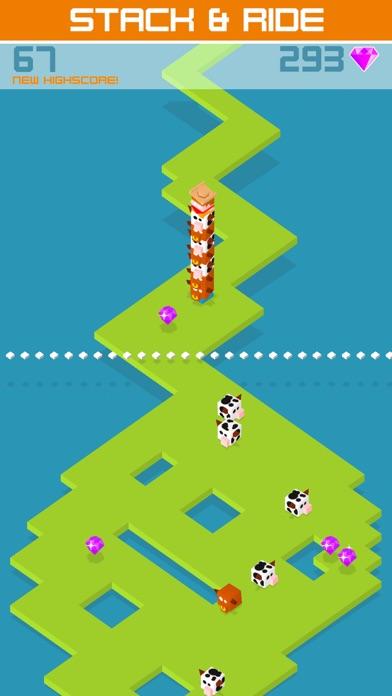 Stack & Ride Screenshot