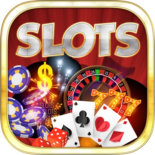 Aace Dubai Classic Slots - FREE Slots Game Icon