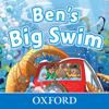 Ben's Big Swim – Oxford Read and Imagine Level 1