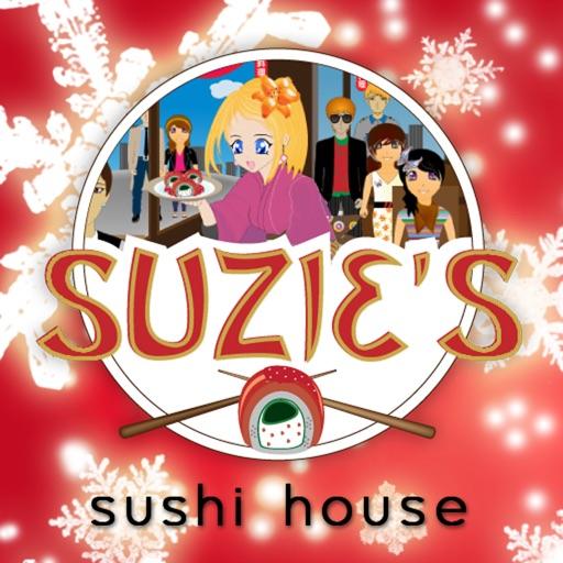 Suzie's Sushi House – Holiday Remix—苏珊的寿司店 假期版【模拟经营】