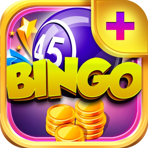 Bingo Perfecto PLUS - Play Online Casino and Lottery Card Game for FREE ! iOS App