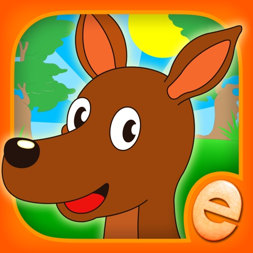 Animal Puzzles for Kids with Skills: The Best Activity Preschool Shape Games for Toddlers, Boys and Girls