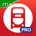 Bus London Pro Times Live TfL Countdown and Routes icon