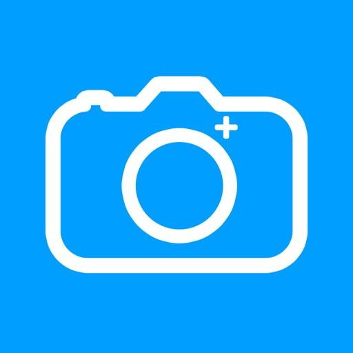 BrandCam Watermarking for iPhone 5 & 6 iOS App