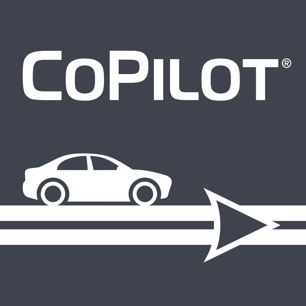 CoPilot GPS – Car Navigation, Offline Maps and Traffic