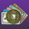 Reiner Knizia's Money Icon