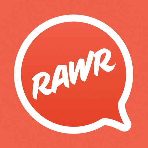 Rawr Messenger - Dab your chat