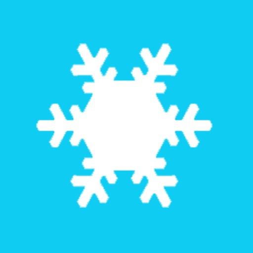 Camera Snow Effect - Funny Photo iOS App