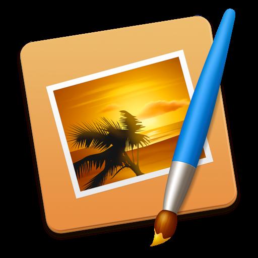 PixelMator 类似PS的轻量级图片编辑软件 for Mac