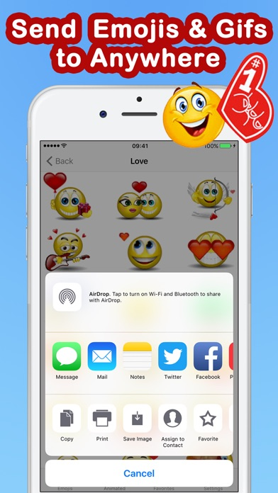 download Emoticons Keyboard Pro - Adult Emoji for Texting apps 1