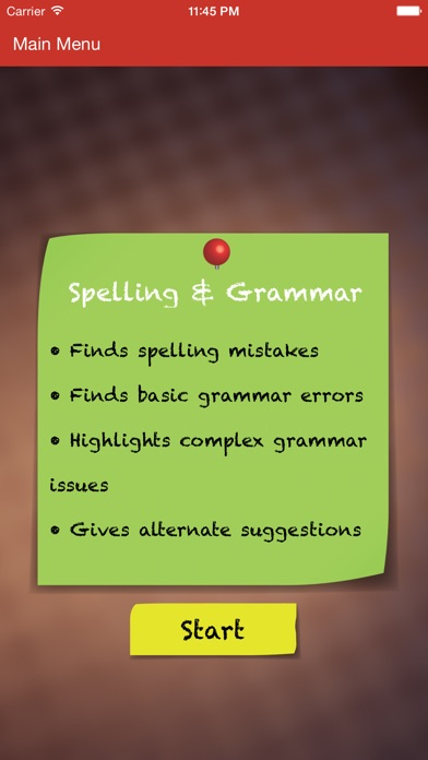 download GradeProof Proofreading & Plagiarism Detection appstore review