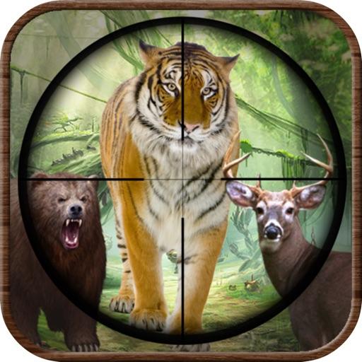 Animal Hunting Season - Wild Sniper iOS App