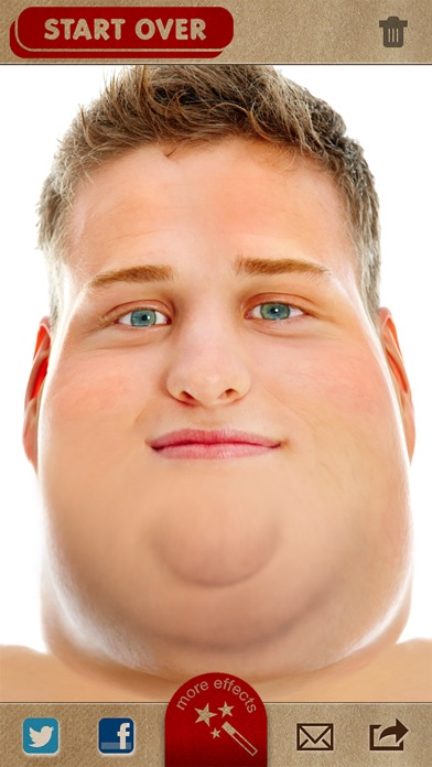 Screenshot of FatBooth4