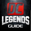 Guide for DC Legends