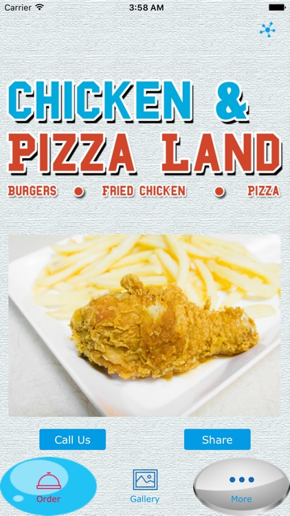 Chicken And Pizza Land Ystrad Mynach By Ja Small
