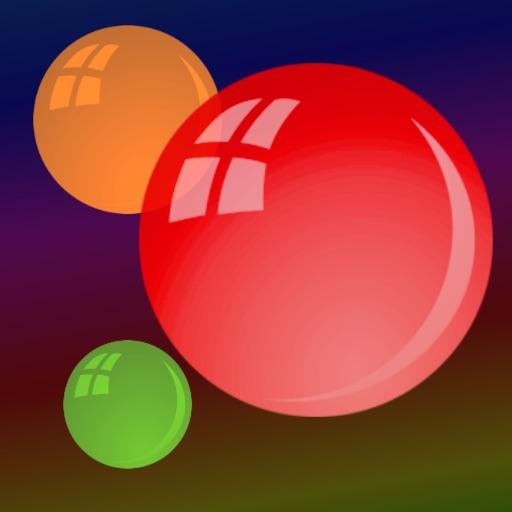 Bubble Pop iOS App