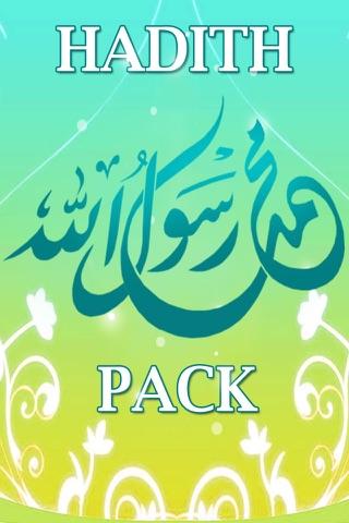 Hadith Pack - English Indonesia screenshot 1