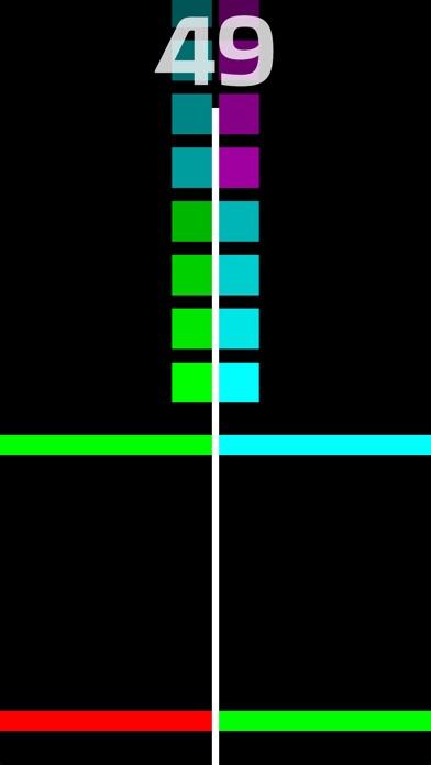 Colorpede Screenshot