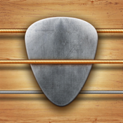 Real Guitar Free icon