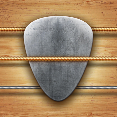 Real Guitar Free for iPad app review: master the guitar