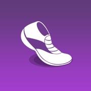 Runtastic Pedometer : podomètre, marche, nb de pas