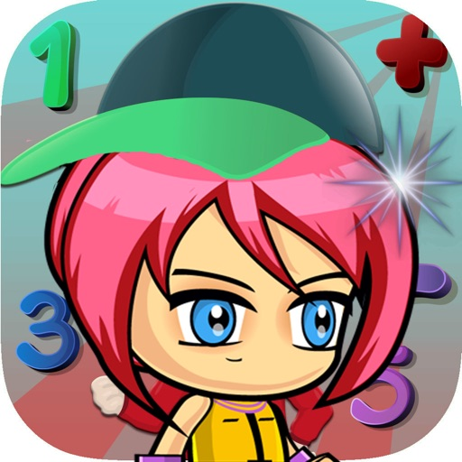 Childs play - kids educational game iOS App