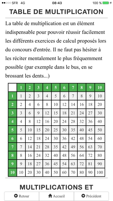 download Prepa IFSI concours infirmier apps 0