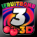 iFruitBomb 3 - The Fruit Machine Simulator