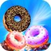 Come rendere Donut - gioco di cucina per bambini
