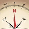 Compass for iPhone and iPad
